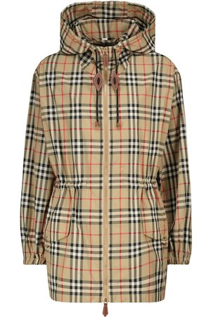 Burberry Jacke Vintage Check