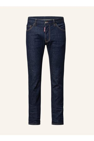 Dsquared2 Herren Slim - Jeans Cool Guy Icon Extra Slim Fit