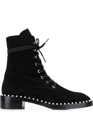 Stuart Weitzman Damen Stiefeletten - Allie ankle boots