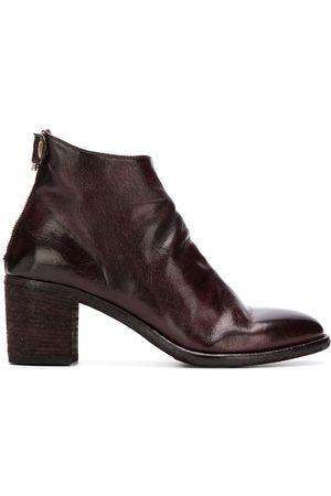 Officine creative Damen Stiefeletten - Ankle boots