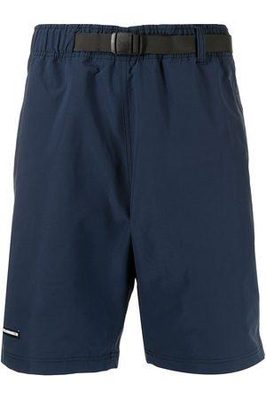 izzue Herren Kurze Hosen - X Neighborhood belted waist shorts