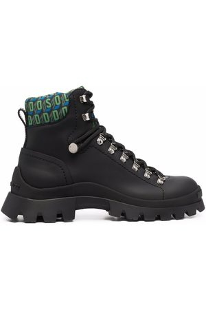 Dsquared2 Herren Stiefel - Lace-up ankle boots