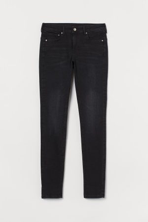 H&M Push up Ankle Jeans