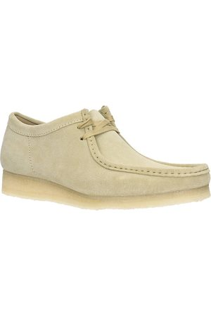 Clarks Wallabee Sneakers