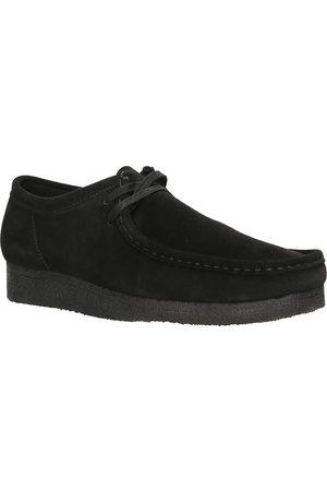 Clarks Sneakers - Wallabee Sneakers