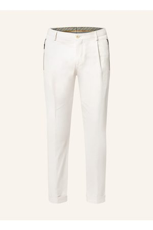 Etro Chino Tapered Fit beige