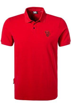 Karl Lagerfeld Herren Poloshirts - Polo-Shirt 745071/0/512221/320