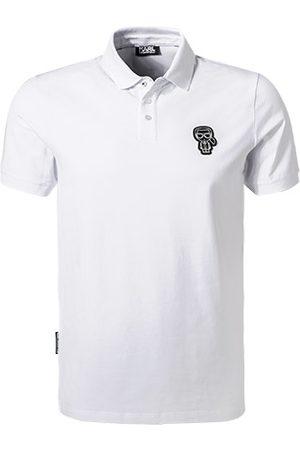 Karl Lagerfeld Herren Poloshirts - Polo-Shirt 745071/0/512221/10