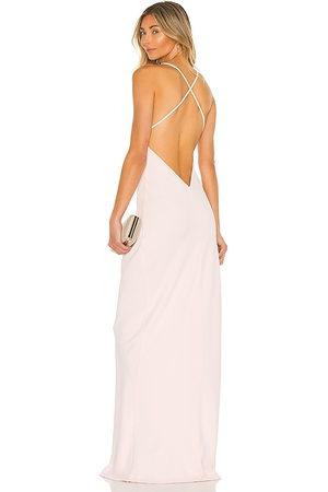 Amanda Uprichard Damen Kleider - X REVOLVE Lolita Gown in - . Size L (also in XS, S, M).