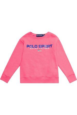 Ralph Lauren Bedrucktes Sweatshirt