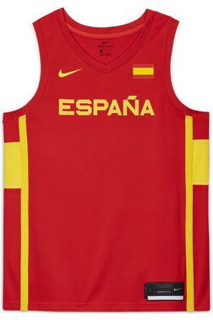 Nike Spanien (Road) Limited Herren-Basketballtrikot