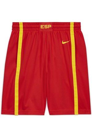 Nike Spanien (Road) Limited Herren-Basketballshorts