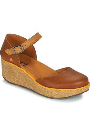Art Damen Hausschuhe - Pantoffeln PARMA damen