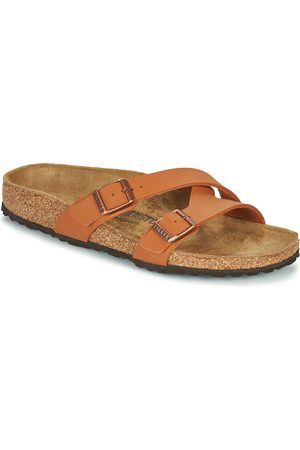 Birkenstock Damen Hausschuhe - Pantoffeln YAO BALANCE damen