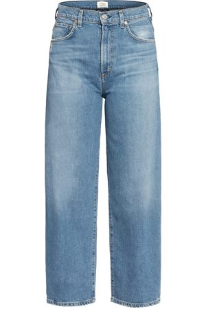 Citizens of Humanity Jeans Calista Curve blau
