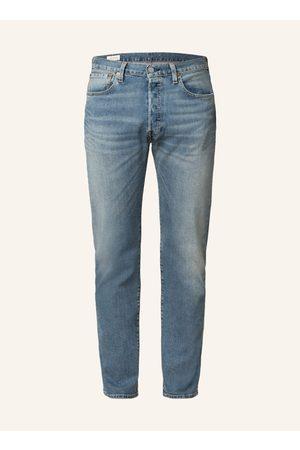 Levi's Herren Straight - Jeans 501 Original Fit