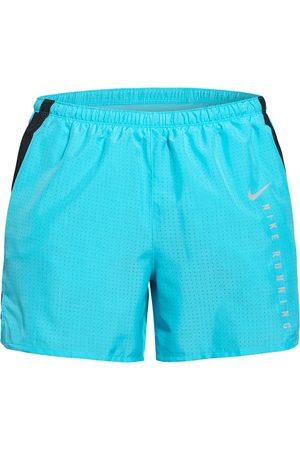 Nike Laufshorts Challenger Run Division blau