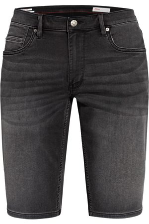 s.Oliver RED Jeans-Shorts