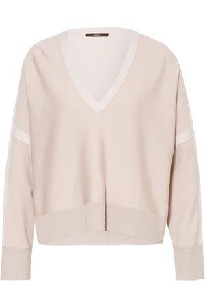 Windsor Damen Strickpullover - Pullover braun