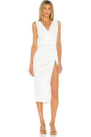 Amanda Uprichard Pomona Dress in - . Size L (also in XS, S, M).