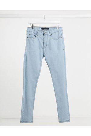Brave Soul Skinny jeans in light