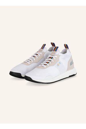 HUGO BOSS Sneaker beige