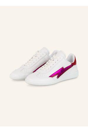 Isabel Marant Sneaker Bryce pink