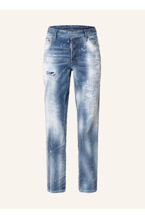 Dsquared2 Damen Baggy & Boyfriend - Boyfriend Jeans Boyfriend
