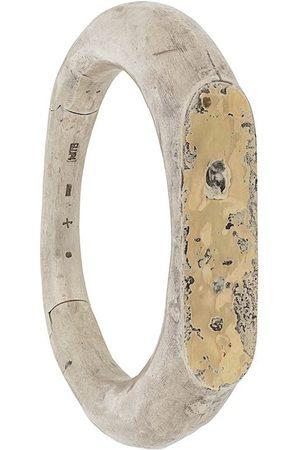 PARTS OF FOUR Armbänder - Thin Roman bracelet