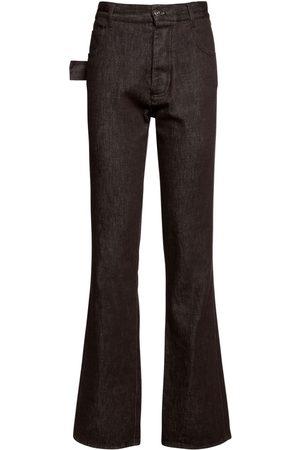 """Bottega Veneta Jeans Aus Baumwolldenim """"truffle"""""""