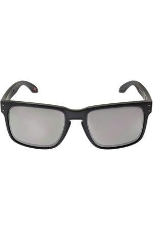 OAKLEY Herren Sonnenbrillen - Holbrook Prizm Sunglasses