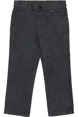 BURBERRY Herren Jeans - Jeans Aus Baumwollmischdenim