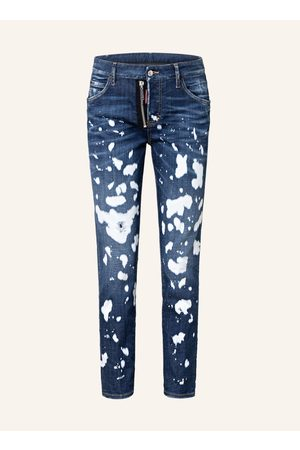 Dsquared2 Skinny Jeans Cool Girl