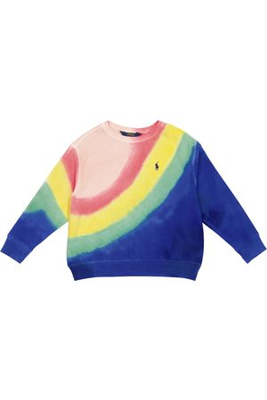 Ralph Lauren Sweatshirt aus Baumwoll-Jersey