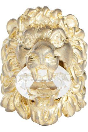 Gucci Verzierter Ring