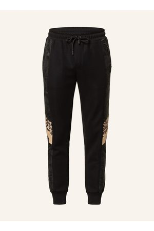 Dolce & Gabbana Herren Lange Hosen - Hose Im Jogging-Stil