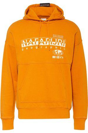 Napapijri Hoodie orange