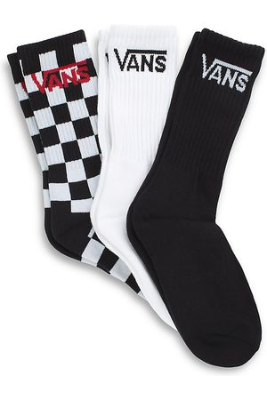 Vans Kinder Classic Crew Socken 1-6