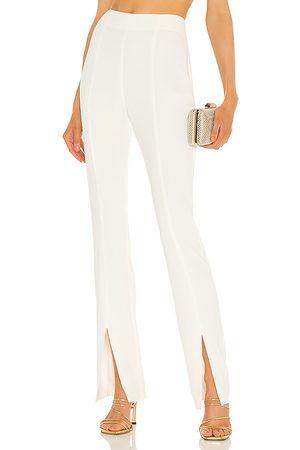 Amanda Uprichard Damen Hosen & Jeans - Taryn Pant in - . Size L (also in XS, S, M).