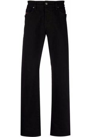 Diesel Herren Straight - D-Mihtry mid-rise straight-leg jeans