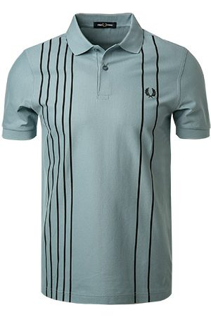 Fred Perry Herren Poloshirts - Polo-Shirt M1606/A88