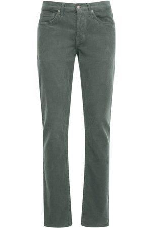 Tom Ford Herren Skinny - Enge Jeans Aus Korddenim