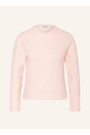 Jil Sander Pullover rosa