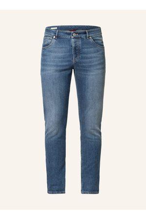 BRUNELLO CUCINELLI Herren Straight - Jeans Skinny Fit