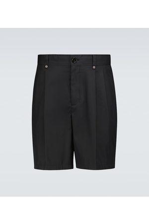 Burberry Shorts Scott aus Baumwolle