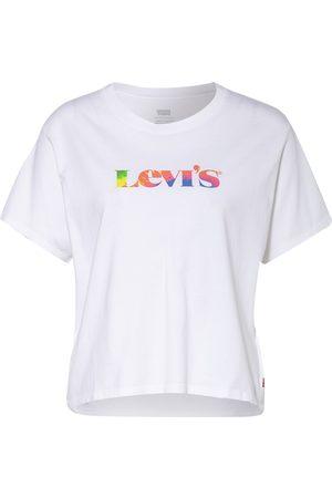 Levi's® T-Shirt weiss