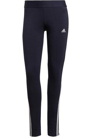 adidas Damen Leggings - 3 STRIPES SPORT ESSENTIALS Leggings Damen