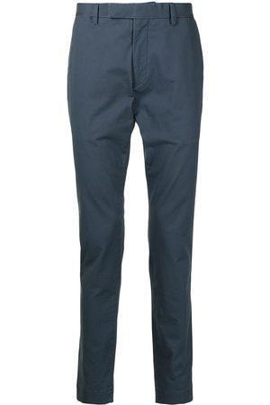 Polo Ralph Lauren Straight-leg cotton chinos