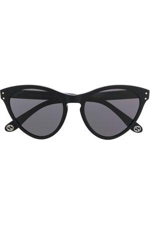 Gucci Sonnenbrillen - Cat eye sunglasses