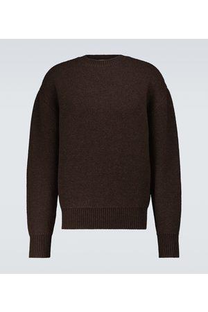 Bottega Veneta Pullover aus Shetland-Wolle